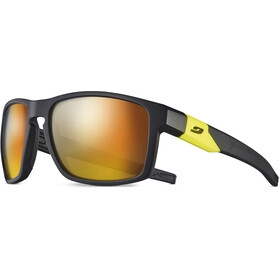 Julbo Stream Spectron 3CF Zonnebril Heren, black/yellow/gold flash
